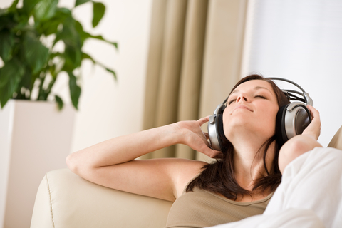 Music as Therapy for a Healthy Mind Body and Spirit