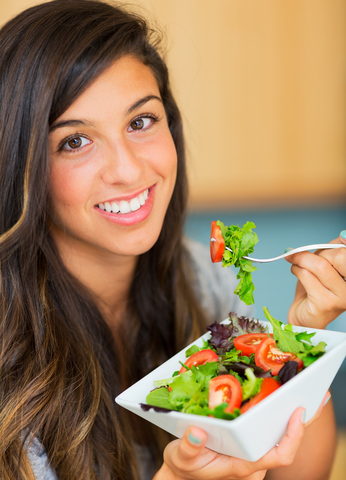 how to feel fuller by eating less