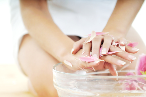 DIY Natural Beauty Treatment Recipes for Hands and Feet