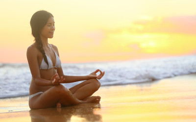 The Anti-aging Benefits of Meditation