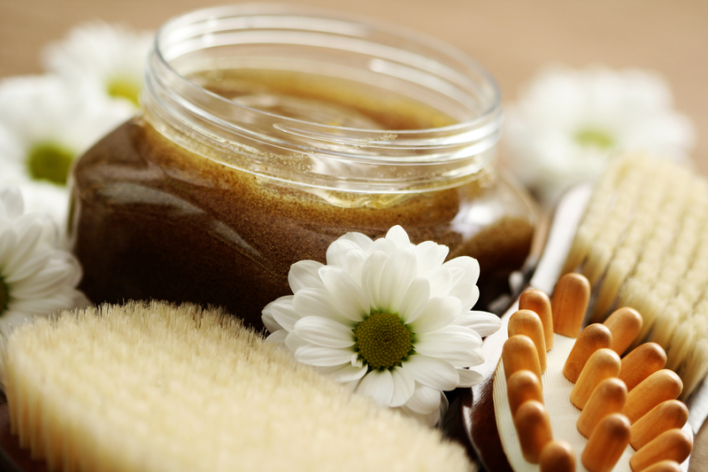How to Make Your Own Natural Face and Body Scrub