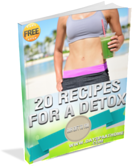 20 Recipes for a Detox